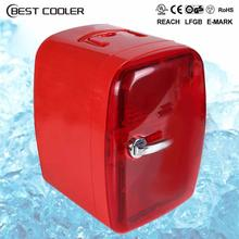 Brand new can shape mini fridge with high quality