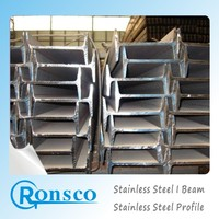 2015 hot selling stainless steel 316 u-channel