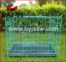 Ouside Aluminum Dog Cage for Large Dog and Dog Cage Importers