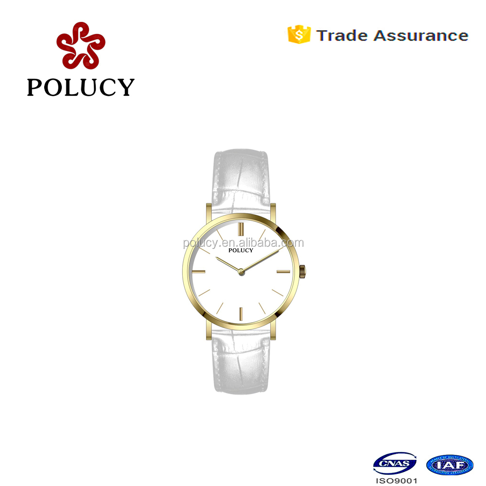 Top brand popular elegance fashion watches cheap chinese lady watch