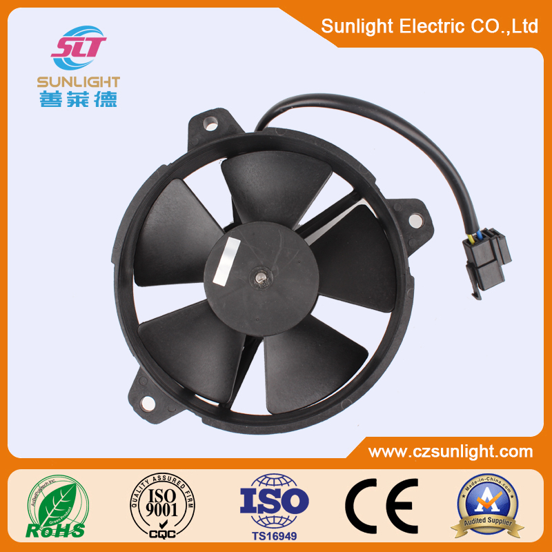 electric high temperature resistant centrifugal fan