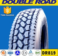wholesale China manufacturer heavy duty truck tyre 295/75R22.5 for Trailer