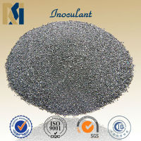 Inoculant properties for Iron and steel