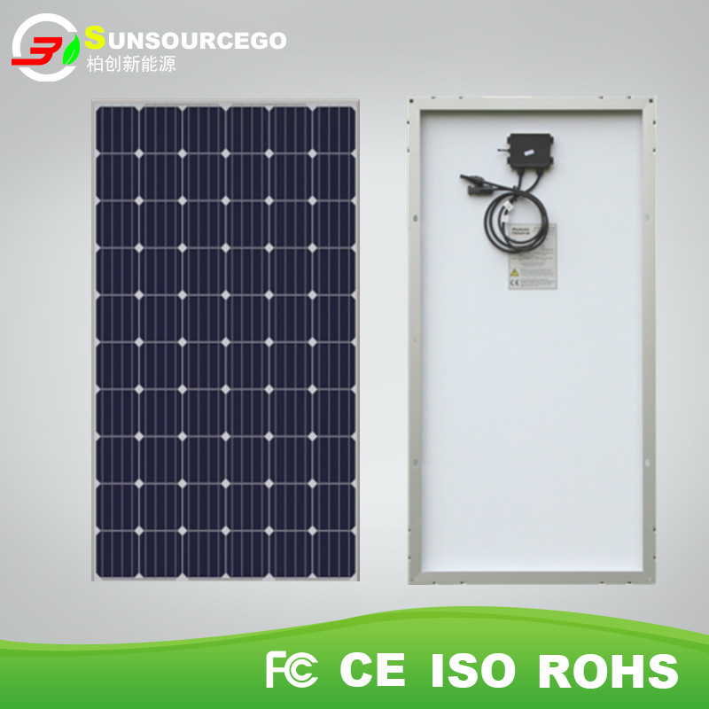 New power outdoor solar panels systerm ,solar panel with high quality