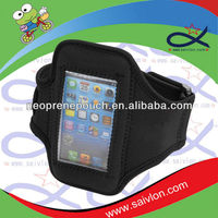 Customized Sewing Neoprene Cell Phone Accessories