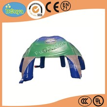 China good supplier hot sell inflatable stage cover tent