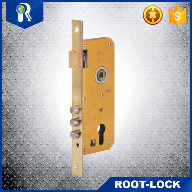 lockout safety triangle lock key door lock push button