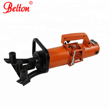 32mm Automatic construction machinery steel rebar bender