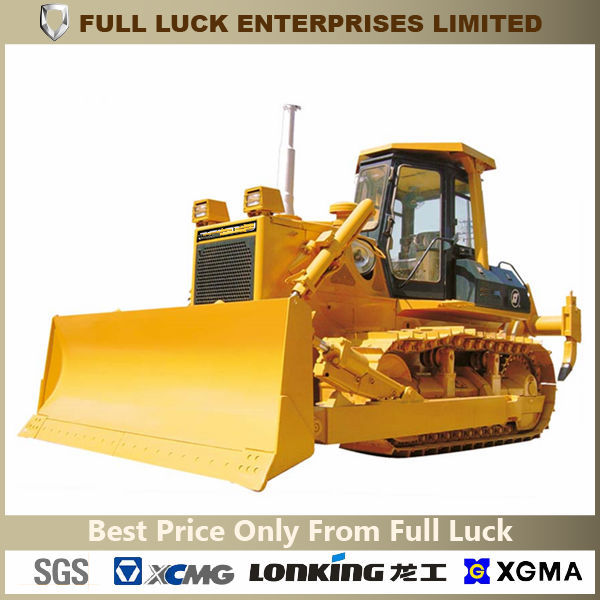 CHINA GOOD QUALITY SMALL BULLDOZER IN AFRICA