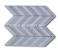 Ceramic bathroom tile mosaic with cheap price