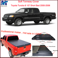 Toyota Tundra 6 1/2' Short Bed 2000-2006 truck toyota bed cover