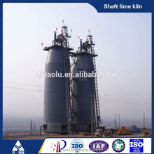 Hot Selling Industrial Furnace Small Lime Kiln Used For Mining Machinery