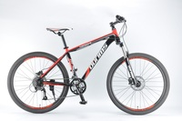 26inch 27speeds mountain bike full suspension china trinx mountain bike