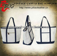 2014 Latest Canvas Tote Bags/Beach Bags