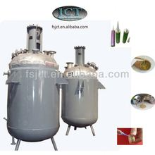 fish tank silicone sealant reactor machine