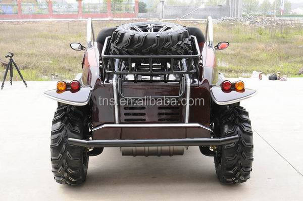 TNS hot selling off-road big eec dune buggy