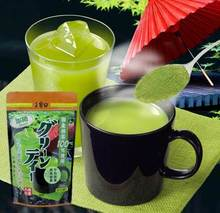 Green tea (sweet) high quality instant matcha drink powder made in Japan product
