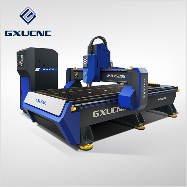5 axis 3d cnc wood profile carving machine with factory price