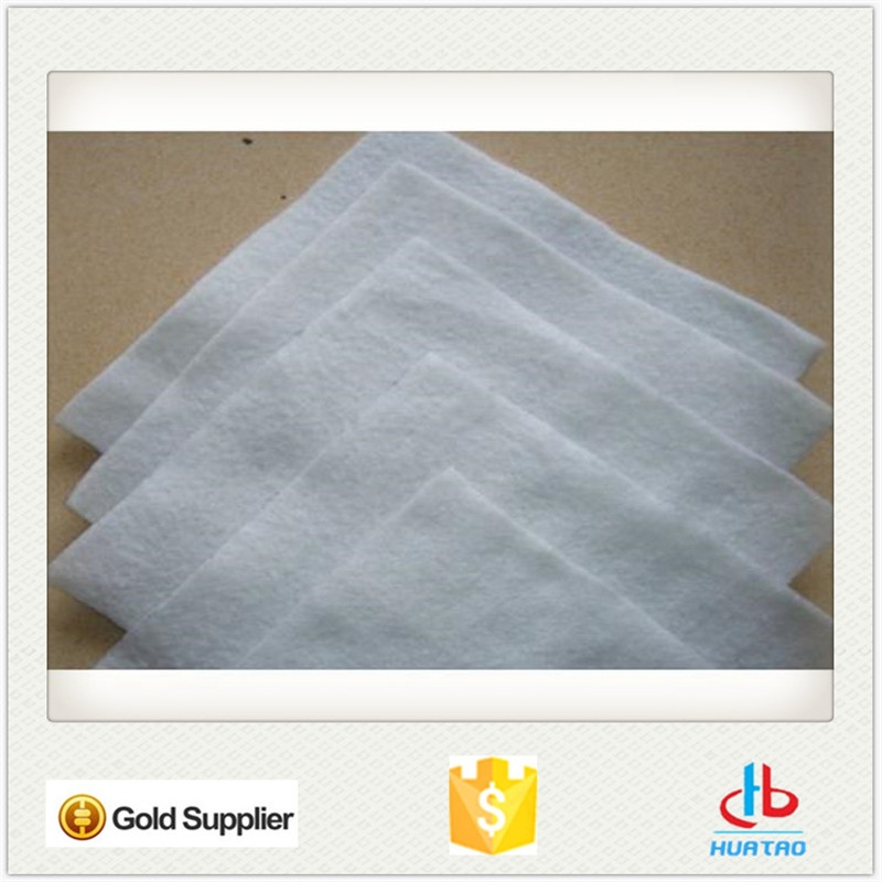 high quality nonwoven geotextile type/coir geotextile fabric