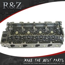 High Performance Low Price Auto Engine 4HG1 cylinder head 8-97146-520-2