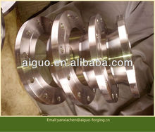 leading ISO flange dimensions manufacturer with CE,ISO,TUV