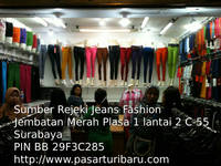 Jeans Product