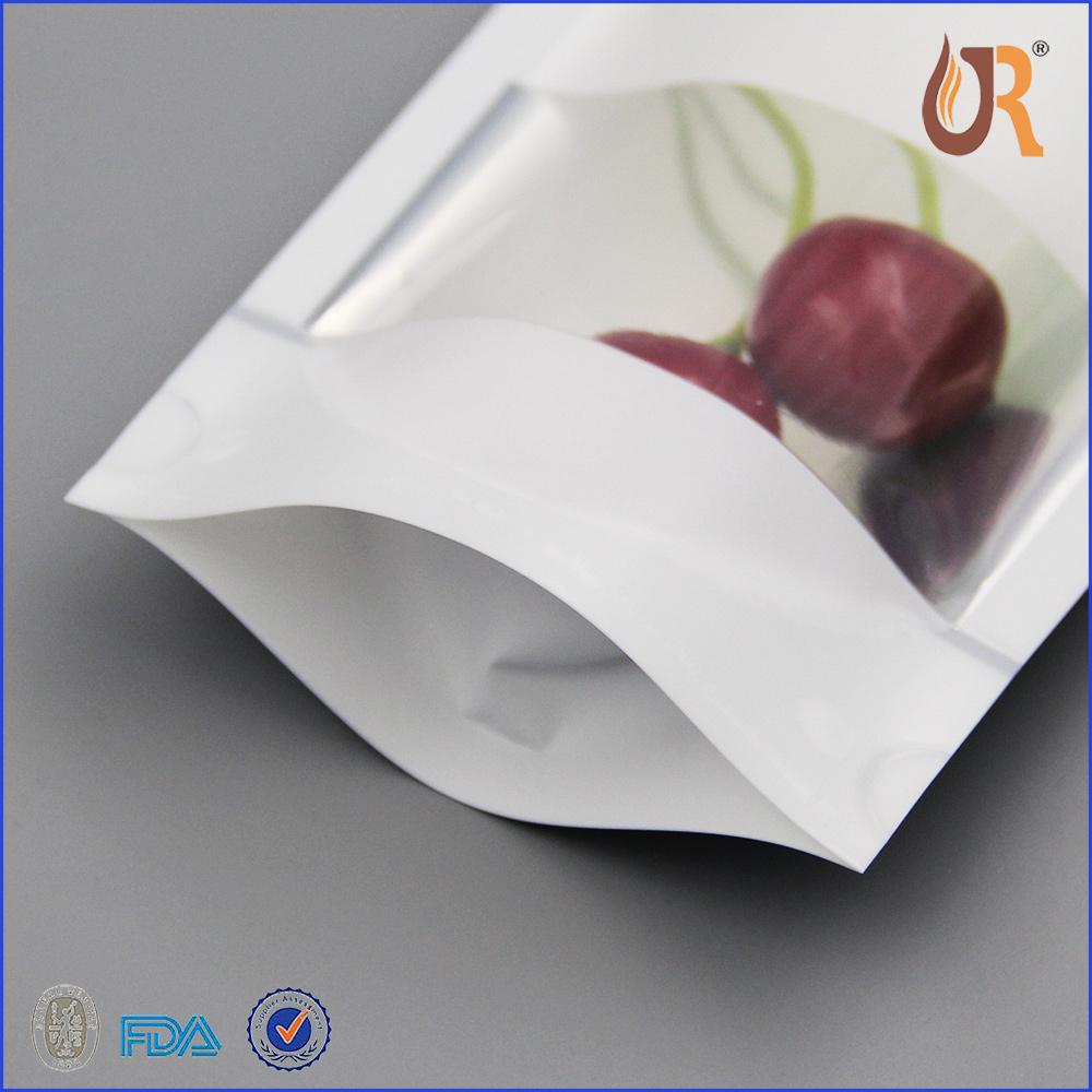 Wholesale cellophane bread bags / cookies pouches / beautiful snack food packaging bag