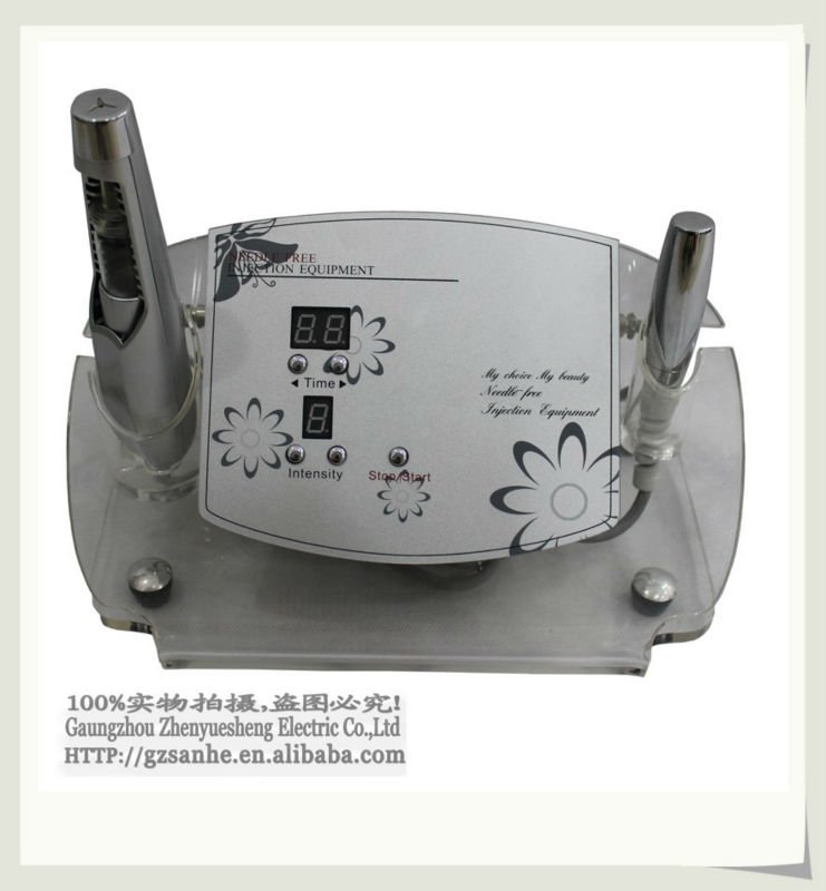 electroporation beauty machine no needle mesotherapy