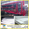 LongWell Libya High Grade EPS Auto Foam Vacuum Forming Polystyrene Board Making Machine