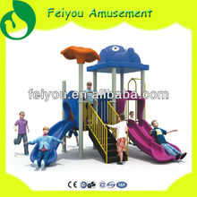 2014 outdoor playground sets material kids children games play playground horse