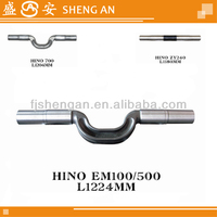Hino balance axle shaft EM100 500 L1224MM