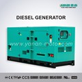 On Sale Soundproof 200kVA Diesel Generator Price