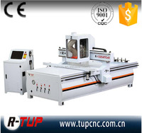 1325 3 axis cnc router engraver machine with HSD 9kw atc spindle