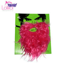 Wholesale disguise props fake Moustache for carnival party