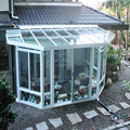 Aluminum sunroom plans house