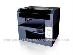 Used Digital T- Shirt Printing Machine