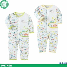 BABY 100% cotton lovely baby wear, baby pyjama,baby clothes