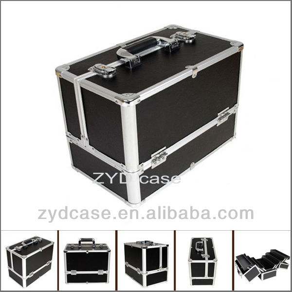 Beauty Make up Nail Tech Cosmetic Box Vanity Case ZYD-HZ266