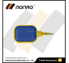 0014 FPS-1 zhejiang taizhou monro pressure switch 250v cable electronic water tank float switch
