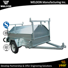 WELDON Custom Made trailer for sale