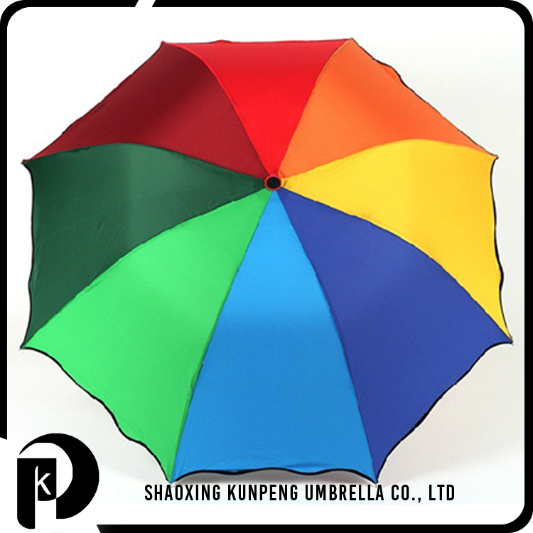 China Alibaba Various Low Cost Folding Umbrella