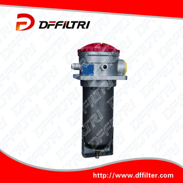 30 Micro Suction Filter for Piston Pumps