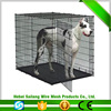 Made-in-China Factory Price portable large dog cages