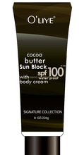 Water proof Sun block Cream SPF100+/PA+++ (150ml)