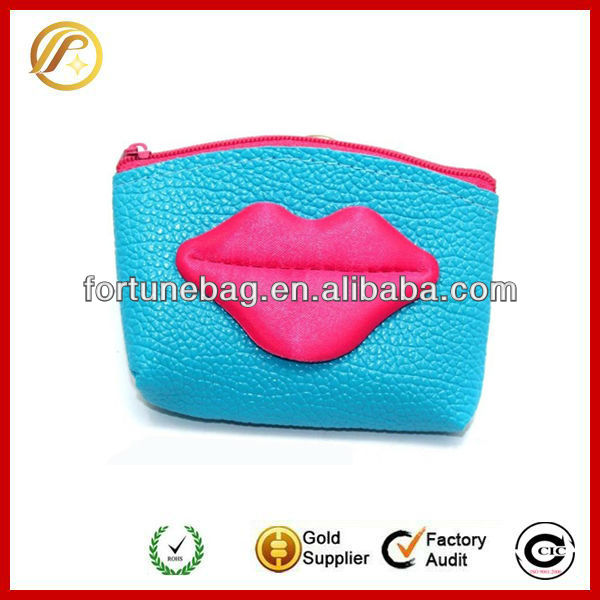 Fanny lips sexy purses for ladies