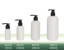 plastic containers bottle soft touch surface hdpe bottle bostom round bottle
