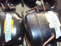 Used compressor refrigerator for sale 500 MT