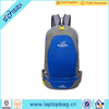 China supplier foldable light weight large capability outdoor backpack
