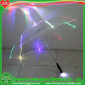 Wholesale High quality led light umbrella for christmas