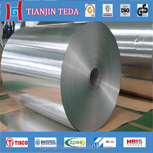 different types of aluminum sheet coil